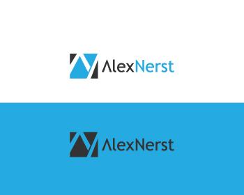 Logo Design by designhouse - Entry No. 46 in the Logo Design Contest Artistic Logo Design for Alex Nerst.