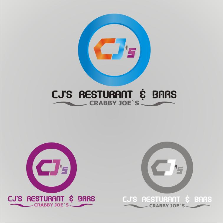 Logo Design by Shaid Waid - Entry No. 92 in the Logo Design Contest Inspiring Logo Design for Cj's.