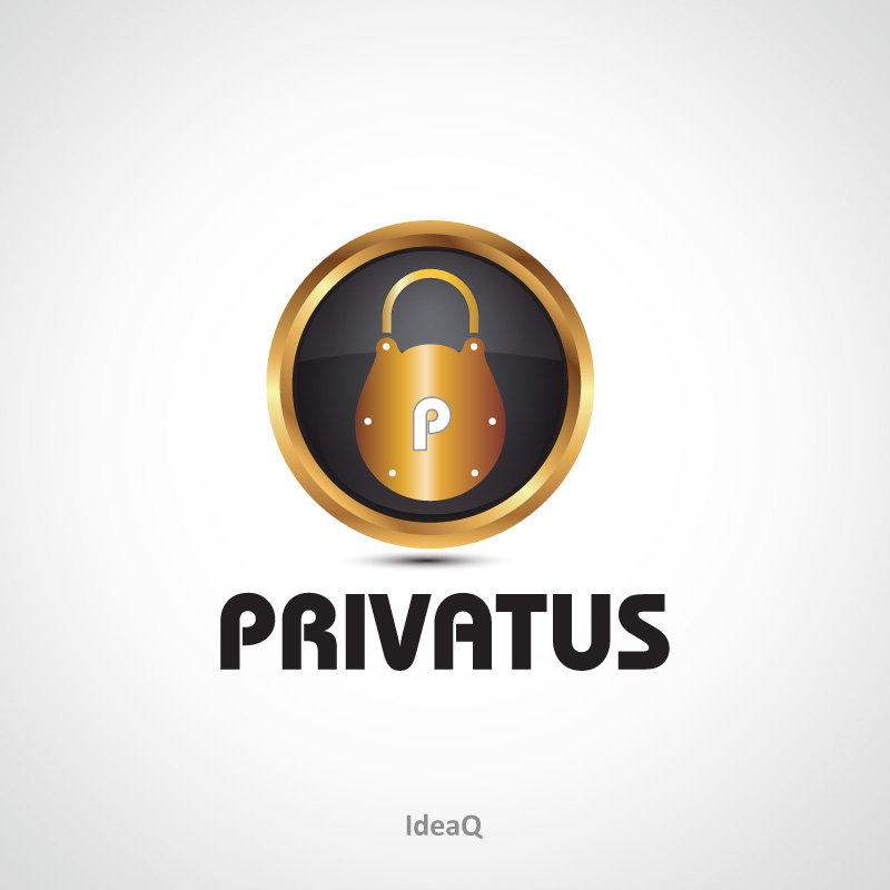Logo Design by Private User - Entry No. 300 in the Logo Design Contest New Logo Design for privatus.