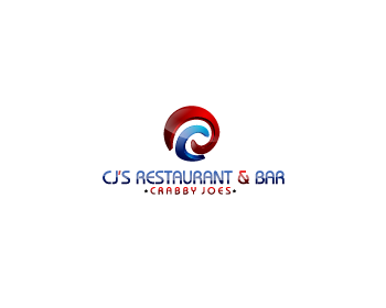 Logo Design by Private User - Entry No. 96 in the Logo Design Contest Inspiring Logo Design for Cj's.