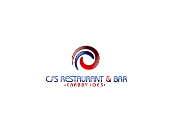 Logo Design by Private User - Entry No. 97 in the Logo Design Contest Inspiring Logo Design for Cj's.