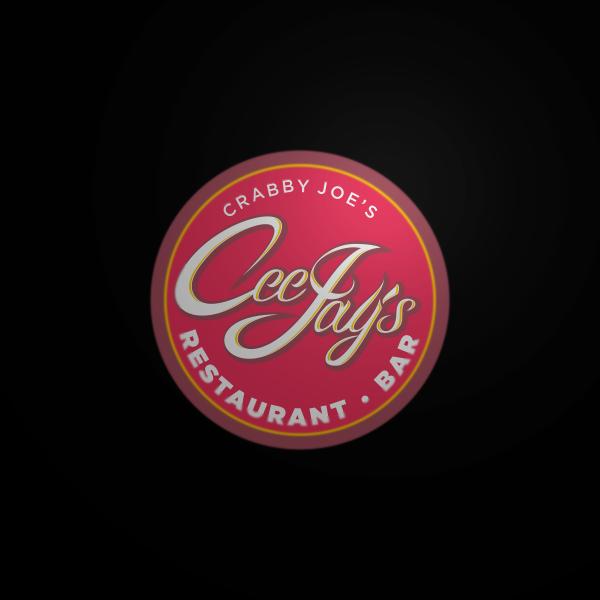 Logo Design by Private User - Entry No. 98 in the Logo Design Contest Inspiring Logo Design for Cj's.