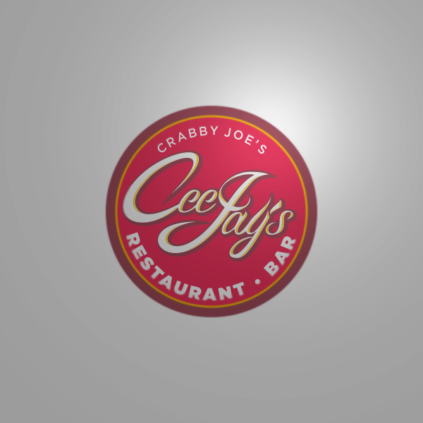 Logo Design by Private User - Entry No. 99 in the Logo Design Contest Inspiring Logo Design for Cj's.