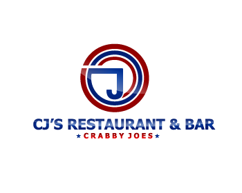 Logo Design by Private User - Entry No. 100 in the Logo Design Contest Inspiring Logo Design for Cj's.
