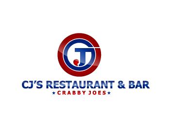 Logo Design by Private User - Entry No. 101 in the Logo Design Contest Inspiring Logo Design for Cj's.