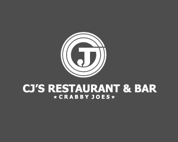 Logo Design by Private User - Entry No. 102 in the Logo Design Contest Inspiring Logo Design for Cj's.