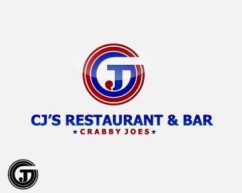 Logo Design by Private User - Entry No. 104 in the Logo Design Contest Inspiring Logo Design for Cj's.