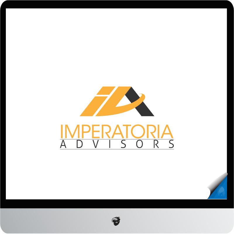 Logo Design by zesthar - Entry No. 1 in the Logo Design Contest Unique Logo Design Wanted for Imperatoria Advisors.