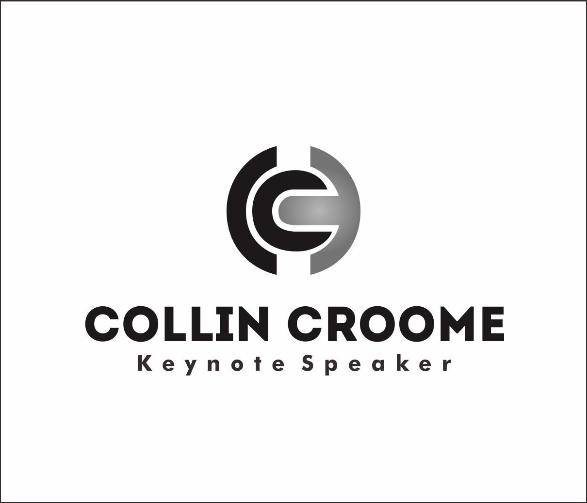 Logo Design by Armada Jamaluddin - Entry No. 158 in the Logo Design Contest Modern Logo Design for Collin Croome.
