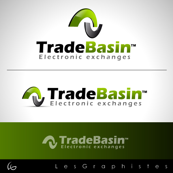 Logo Design by Les-Graphistes - Entry No. 39 in the Logo Design Contest TradeBasin.