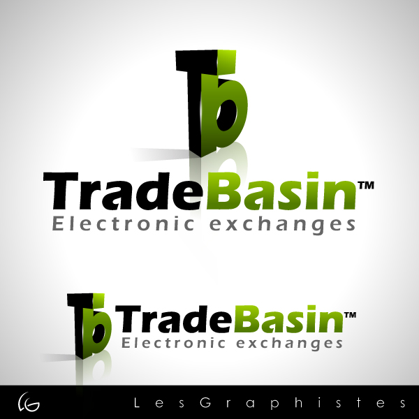 Logo Design by Les-Graphistes - Entry No. 40 in the Logo Design Contest TradeBasin.