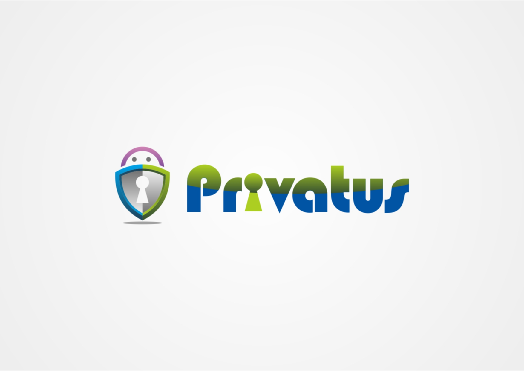 Logo Design by Private User - Entry No. 305 in the Logo Design Contest New Logo Design for privatus.