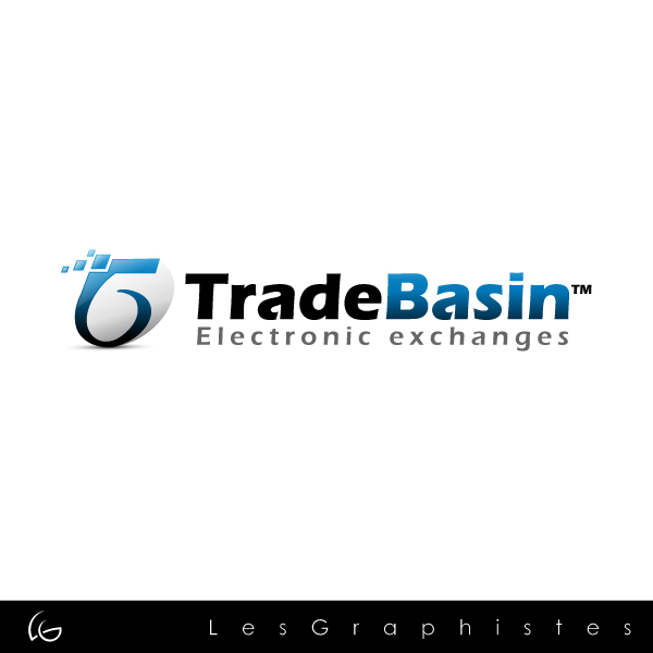 Logo Design by Les-Graphistes - Entry No. 42 in the Logo Design Contest TradeBasin.