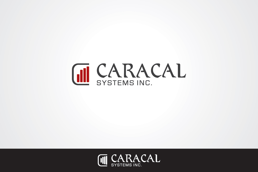Logo Design by vdhadse - Entry No. 22 in the Logo Design Contest Inspiring Logo Design for Caracal Systems Inc..