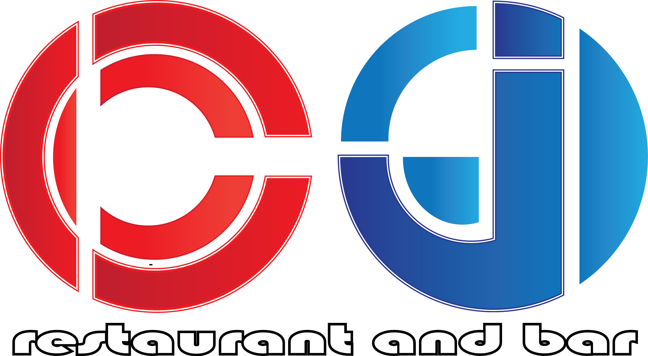 Logo Design by Chandrodayan Mavadian - Entry No. 115 in the Logo Design Contest Inspiring Logo Design for Cj's.