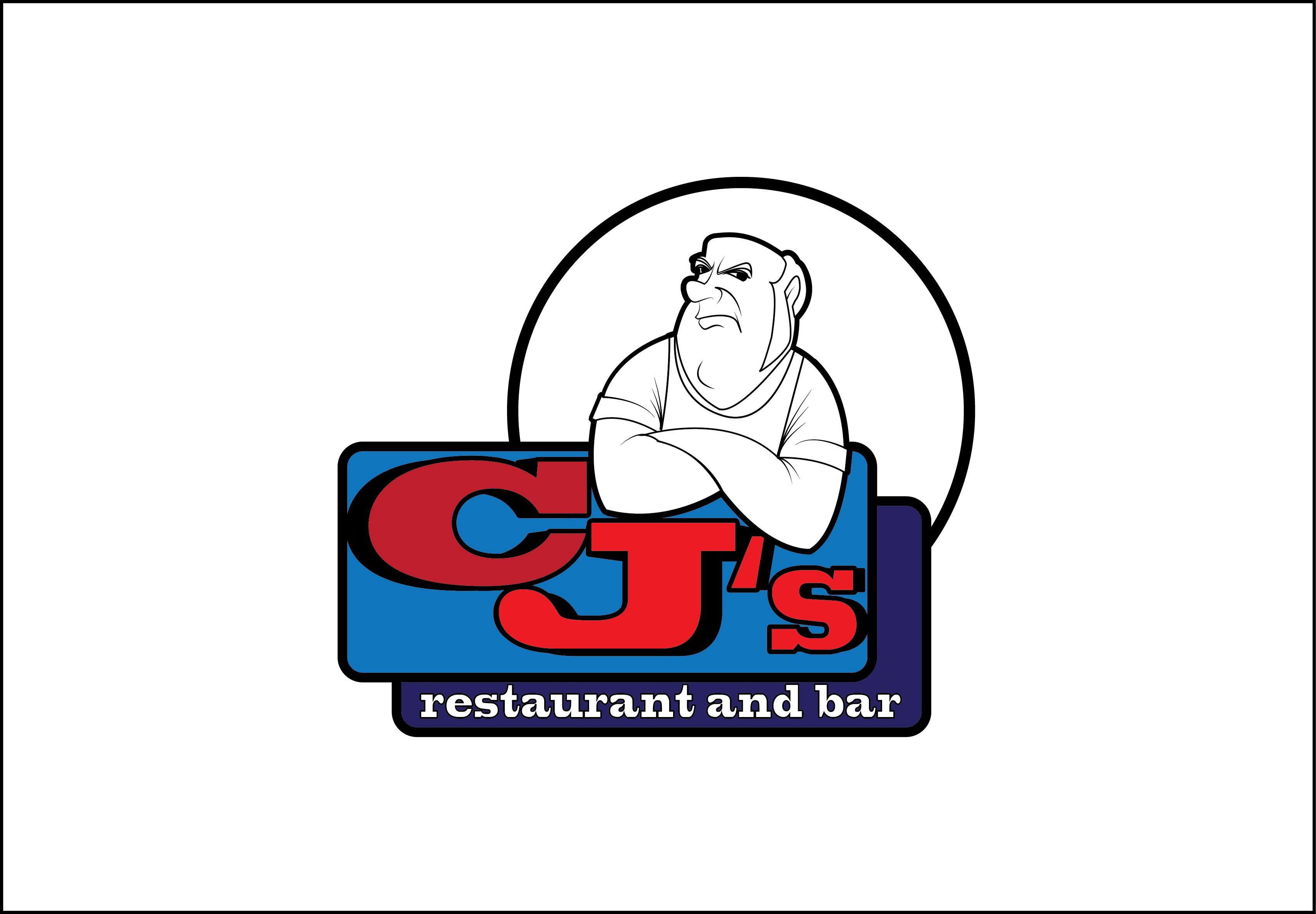 Logo Design by Chandrodayan Mavadian - Entry No. 116 in the Logo Design Contest Inspiring Logo Design for Cj's.