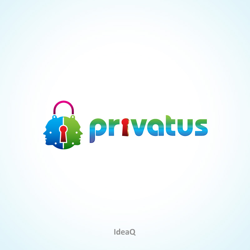 Logo Design by Private User - Entry No. 306 in the Logo Design Contest New Logo Design for privatus.