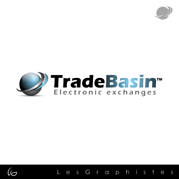 Logo Design by Les-Graphistes - Entry No. 43 in the Logo Design Contest TradeBasin.