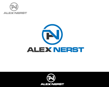 Logo Design by Private User - Entry No. 52 in the Logo Design Contest Artistic Logo Design for Alex Nerst.