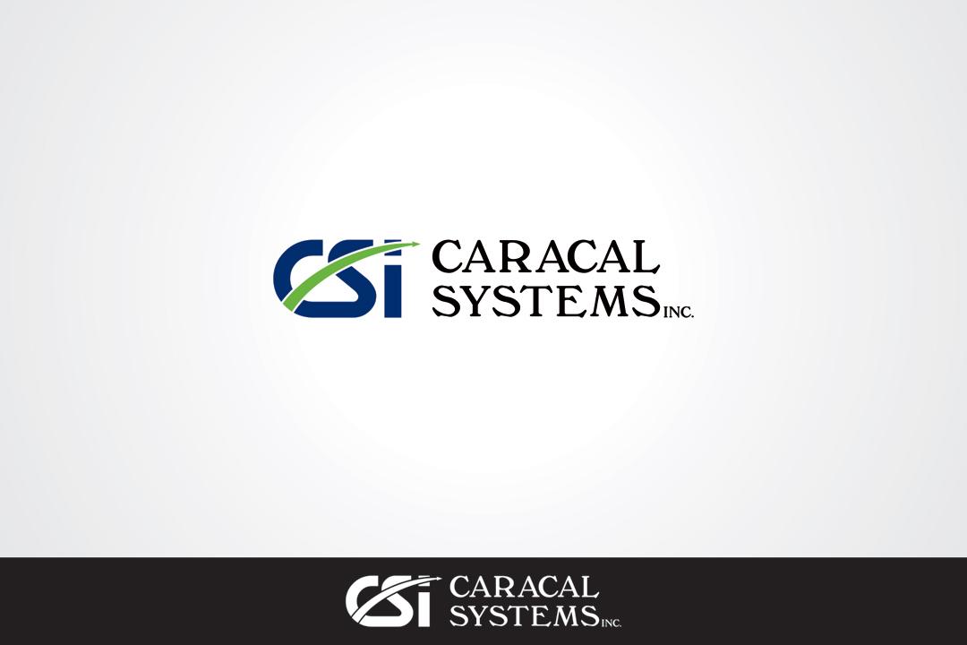 Logo Design by vdhadse - Entry No. 27 in the Logo Design Contest Inspiring Logo Design for Caracal Systems Inc..