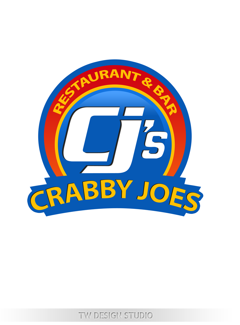 Logo Design by Private User - Entry No. 118 in the Logo Design Contest Inspiring Logo Design for Cj's.