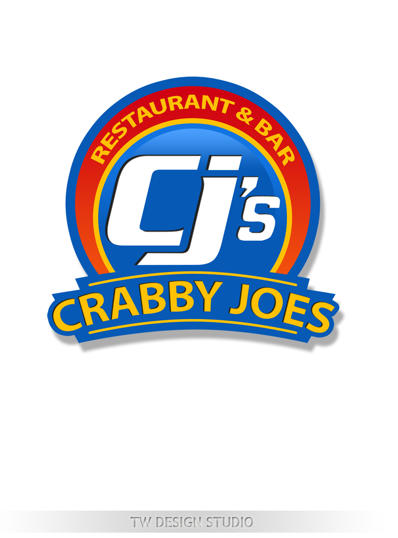 Logo Design by Private User - Entry No. 119 in the Logo Design Contest Inspiring Logo Design for Cj's.