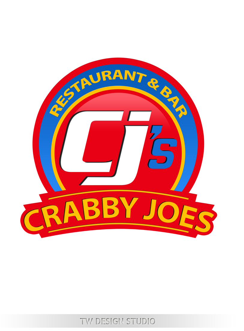 Logo Design by Private User - Entry No. 120 in the Logo Design Contest Inspiring Logo Design for Cj's.