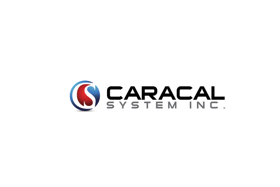 Logo Design by Private User - Entry No. 28 in the Logo Design Contest Inspiring Logo Design for Caracal Systems Inc..