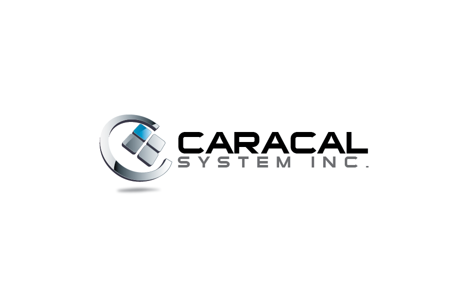 Logo Design by Private User - Entry No. 29 in the Logo Design Contest Inspiring Logo Design for Caracal Systems Inc..