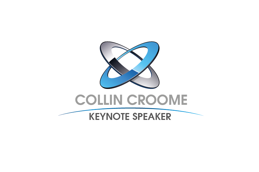 Logo Design by Digital Designs - Entry No. 170 in the Logo Design Contest Modern Logo Design for Collin Croome.