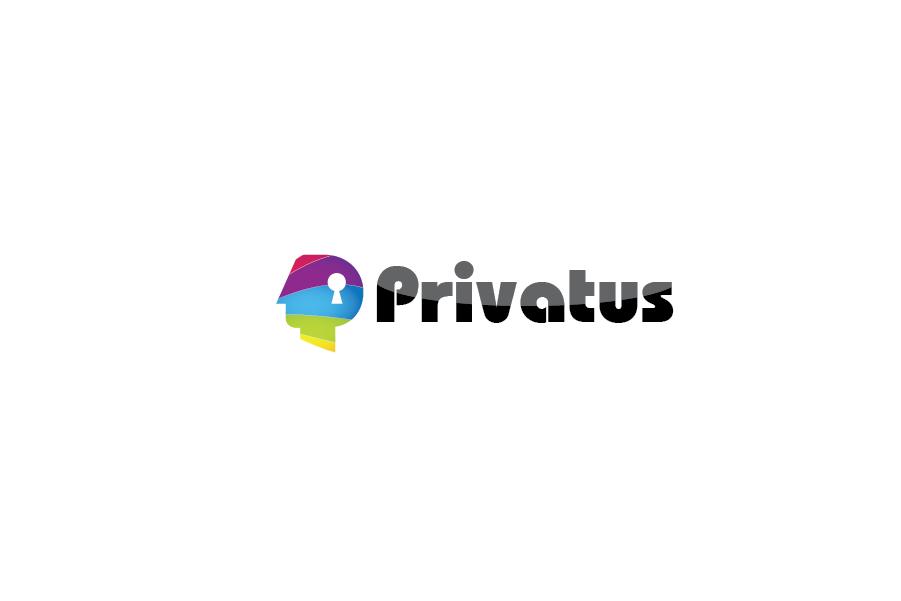 Logo Design by Digital Designs - Entry No. 318 in the Logo Design Contest New Logo Design for privatus.