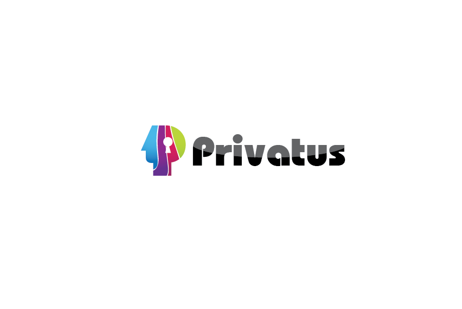 Logo Design by Digital Designs - Entry No. 319 in the Logo Design Contest New Logo Design for privatus.