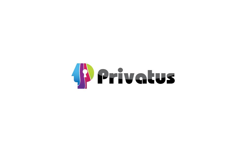 Logo Design by Digital Designs - Entry No. 319 in the Logo Design Contest New Logo Design for privatus.