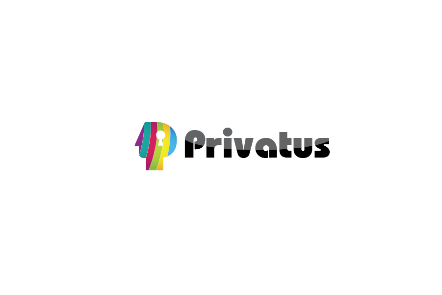 Logo Design by Digital Designs - Entry No. 320 in the Logo Design Contest New Logo Design for privatus.