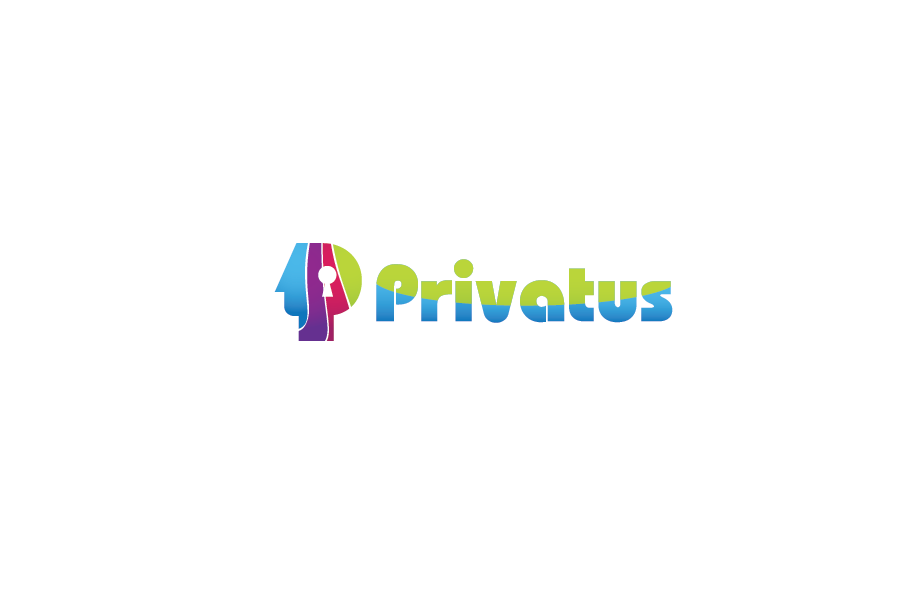 Logo Design by Digital Designs - Entry No. 321 in the Logo Design Contest New Logo Design for privatus.