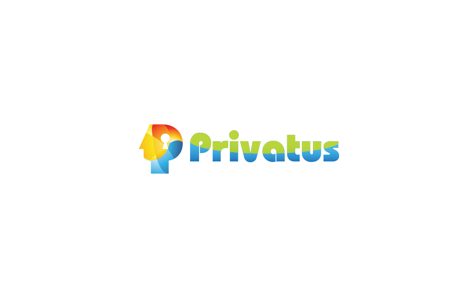 Logo Design by Digital Designs - Entry No. 322 in the Logo Design Contest New Logo Design for privatus.