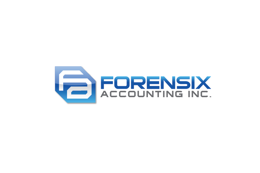 Logo Design by Private User - Entry No. 13 in the Logo Design Contest FORENSIX ACCOUNTING INC. Logo Design.