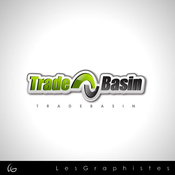 Logo Design by Les-Graphistes - Entry No. 47 in the Logo Design Contest TradeBasin.