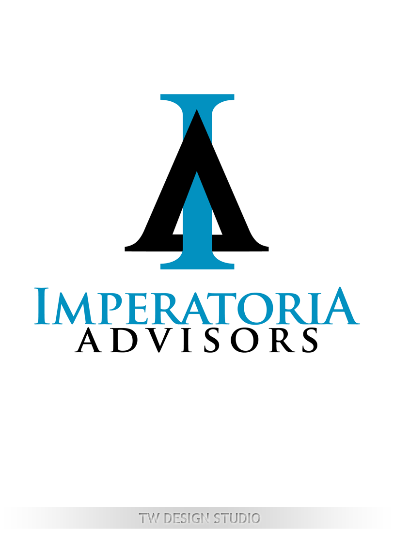 Logo Design by Private User - Entry No. 11 in the Logo Design Contest Unique Logo Design Wanted for Imperatoria Advisors.