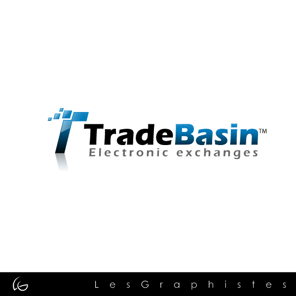 Logo Design by Les-Graphistes - Entry No. 49 in the Logo Design Contest TradeBasin.