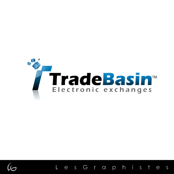 Logo Design by Les-Graphistes - Entry No. 50 in the Logo Design Contest TradeBasin.