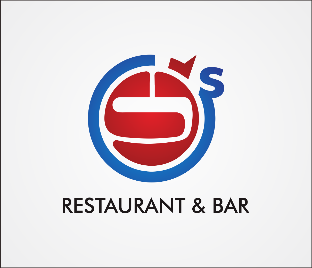 Logo Design by Armada Jamaluddin - Entry No. 122 in the Logo Design Contest Inspiring Logo Design for Cj's.