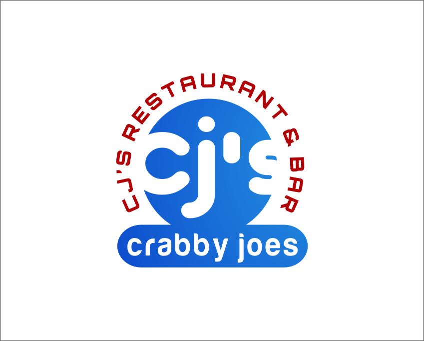 Logo Design by RasYa Muhammad Athaya - Entry No. 124 in the Logo Design Contest Inspiring Logo Design for Cj's.
