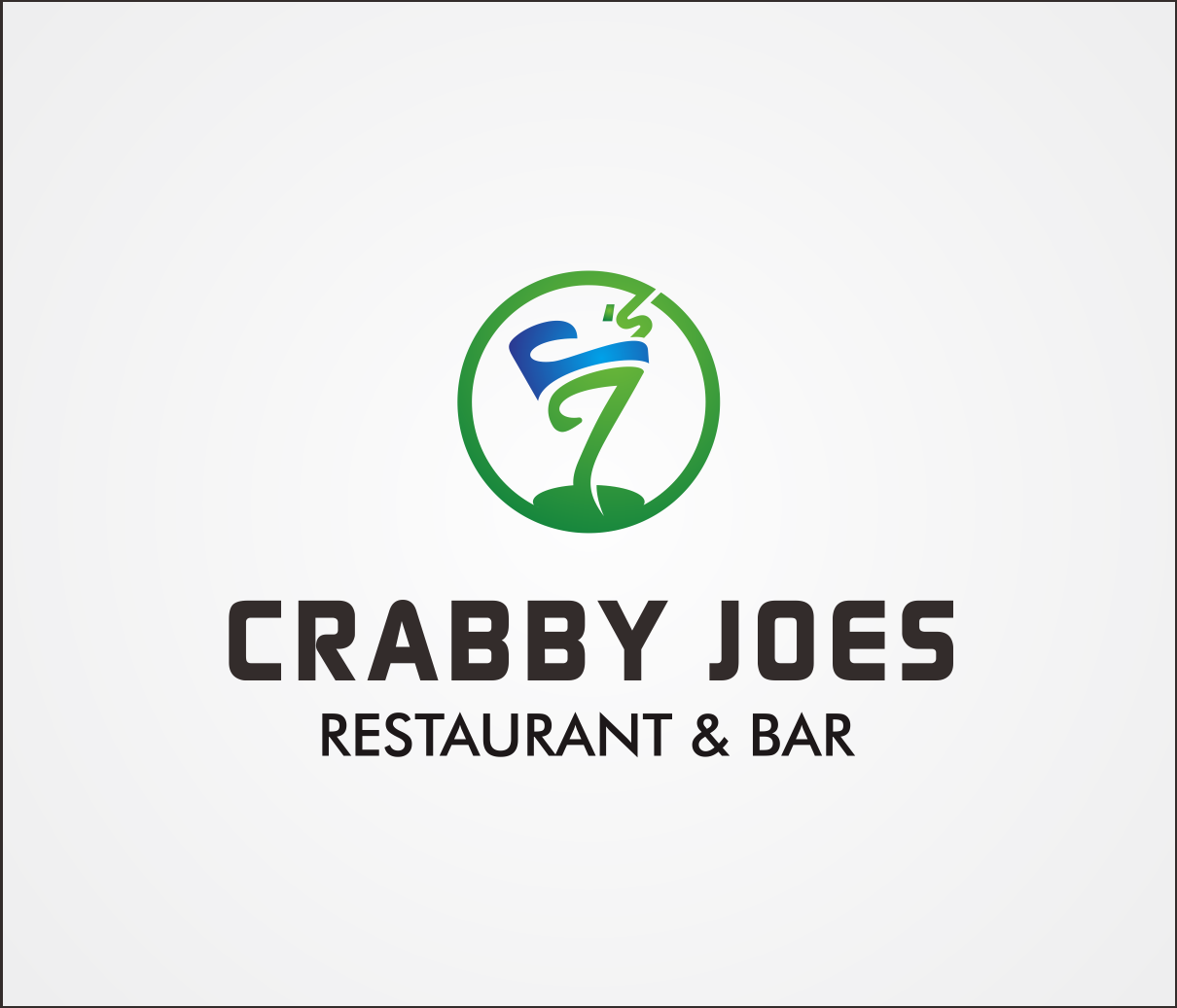 Logo Design by Armada Jamaluddin - Entry No. 125 in the Logo Design Contest Inspiring Logo Design for Cj's.