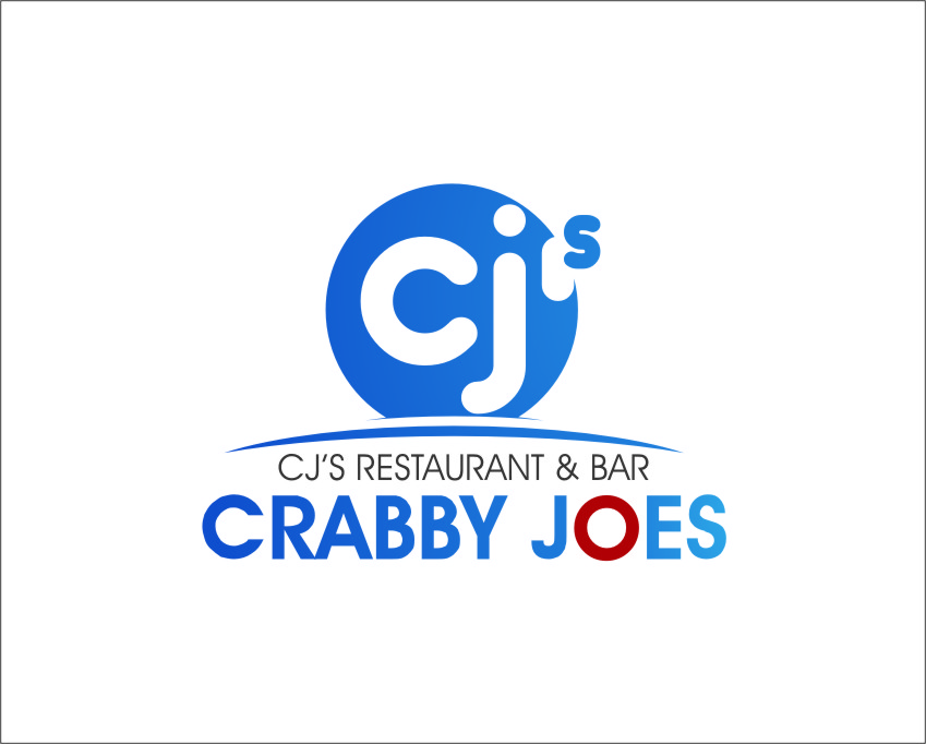 Logo Design by RasYa Muhammad Athaya - Entry No. 126 in the Logo Design Contest Inspiring Logo Design for Cj's.