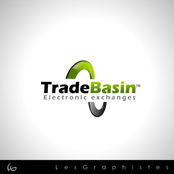 Logo Design by Les-Graphistes - Entry No. 51 in the Logo Design Contest TradeBasin.