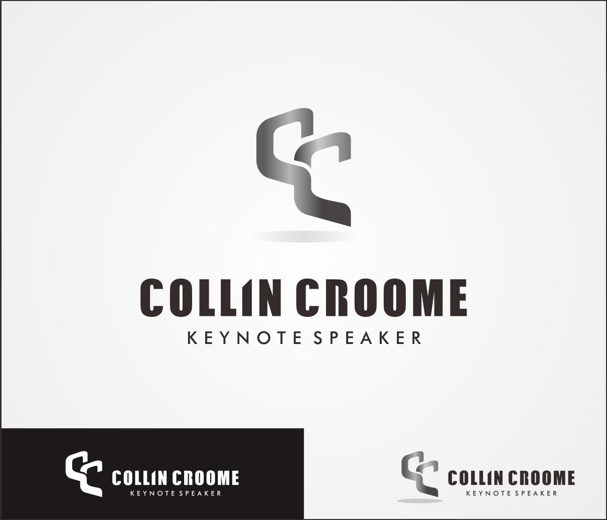 Logo Design by Armada Jamaluddin - Entry No. 171 in the Logo Design Contest Modern Logo Design for Collin Croome.