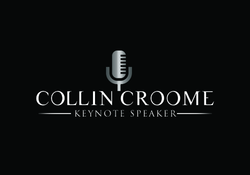 Logo Design by Crystal Desizns - Entry No. 172 in the Logo Design Contest Modern Logo Design for Collin Croome.