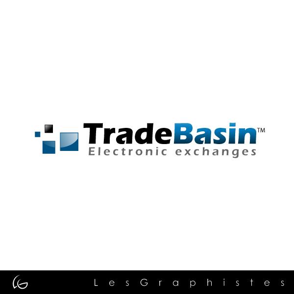 Logo Design by Les-Graphistes - Entry No. 52 in the Logo Design Contest TradeBasin.