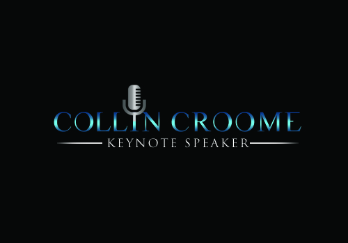 Logo Design by Crystal Desizns - Entry No. 173 in the Logo Design Contest Modern Logo Design for Collin Croome.